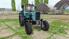 МТЗ 82 Беларус v2.0