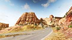 Canyon of speed v1.8