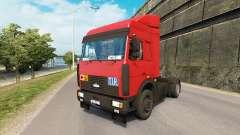 МАЗ 5432 v5.04 для Euro Truck Simulator 2