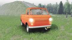 ЗАЗ 971Г v3.0