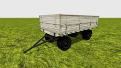 Tipper trailer v1.1