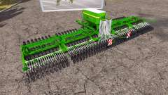 John Deere Pronto для Farming Simulator 2013
