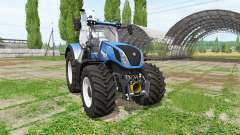 New Holland T7.290 v1.2
