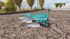 ПЛН 3-35 для Farming Simulator 2013