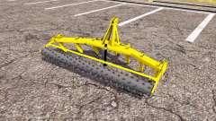 Gascon SS7NR для Farming Simulator 2013