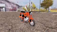 Romet Pony 50-M-2 v2.0 для Farming Simulator 2013