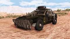 Ibishu 200BX Mad Max v0.3