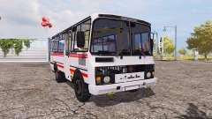 ПАЗ 3205 v3.0