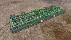 John Deere Tiger 15 LT v2.0 для Farming Simulator 2015