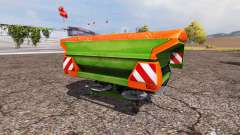 AMAZONE ZA-M 1501 seeder для Farming Simulator 2013