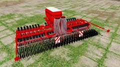 HORSCH Pronto 9 DC для Farming Simulator 2017