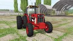 International Harvester 1486