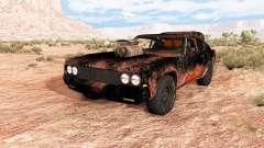 Gavril Barstow Mad Max v0.3