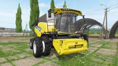 New Holland CR10.90 v1.3 для Farming Simulator 2017