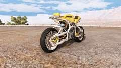Спортивный мотоцикл v0.8