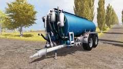 Kotte Garant VTL water tank для Farming Simulator 2013