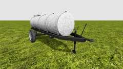Water tank v2.0 для Farming Simulator 2013