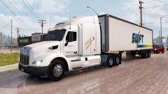 Скины для грузового трафика v1.1