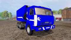 КамАЗ 55111 v3.0