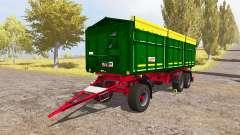 Kroger Agroliner HKD 402 v3.0
