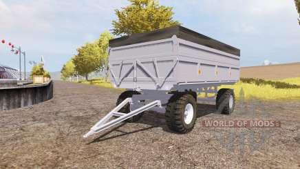 Fortschritt HW 80.11 v2.0 для Farming Simulator 2013