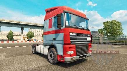 DAF XF 95 для Euro Truck Simulator 2