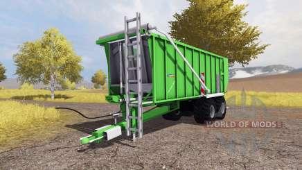 Demmler TSM 200-7 L для Farming Simulator 2013