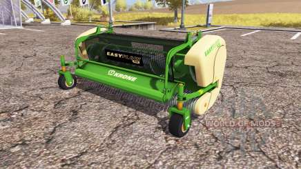 Krone EasyFlow v1.1 для Farming Simulator 2013