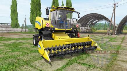 New Holland Roll-Belt 150 для Farming Simulator 2017