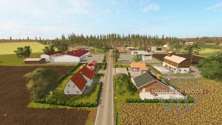 Holzhausen для Farming Simulator 2017