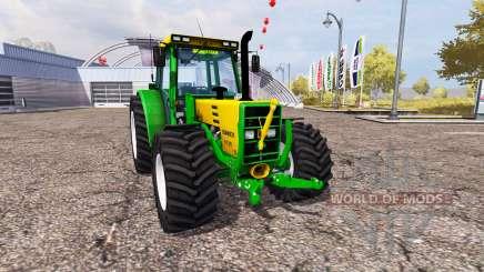Buhrer 6135A для Farming Simulator 2013