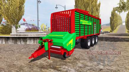Strautmann Giga-Trailer II DO для Farming Simulator 2013