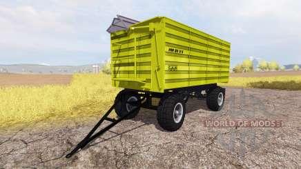 Conow HW 80 v3.0 для Farming Simulator 2013