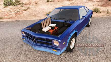 Bruckell Moonhawk Barstow engine v1.0.1 для BeamNG Drive