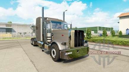 Peterbilt 389 v1.11 для Euro Truck Simulator 2