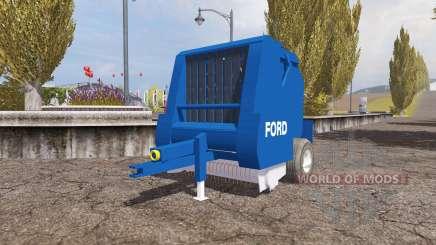 Ford 551 для Farming Simulator 2013