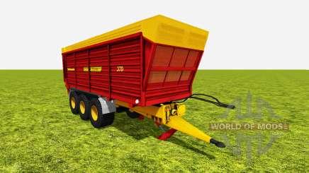 Schuitemaker Siwa 370 v1.2 для Farming Simulator 2013