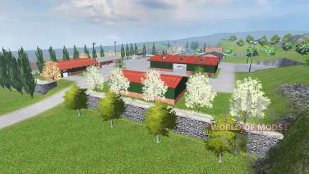 Neuland для Farming Simulator 2013