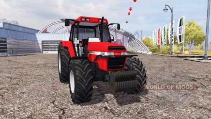 Case IH 5130 v2.0 для Farming Simulator 2013