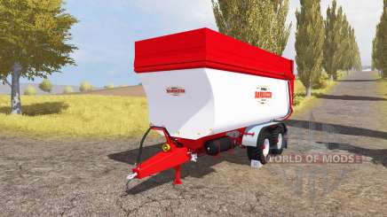 Rimorchi Randazzo T60 v1.1 для Farming Simulator 2013