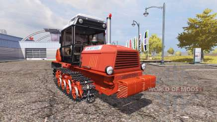 ВТ 150 v1.2 для Farming Simulator 2013