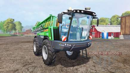 AMAZONE Pantera 4502 для Farming Simulator 2015