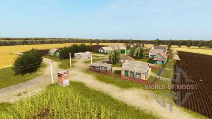 Воскресенка для Farming Simulator 2017