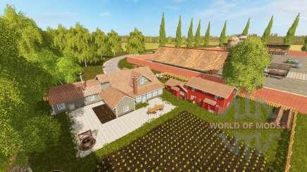 Горшкова v0.1.1 для Farming Simulator 2017