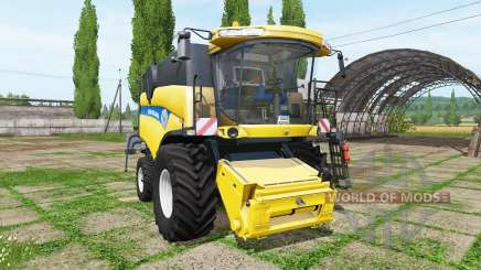 New Holland CX8090 для Farming Simulator 2017