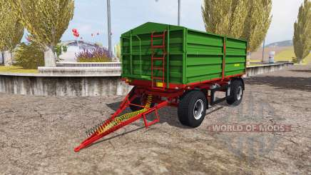 Pronar T680 v2.0 для Farming Simulator 2013