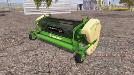 Krone EasyFlow для Farming Simulator 2013