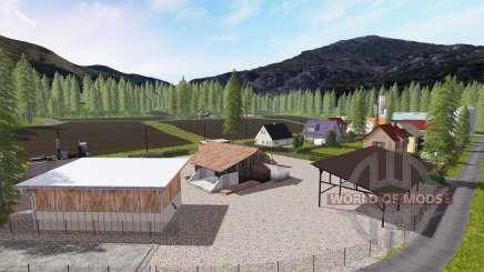 Murnau для Farming Simulator 2017