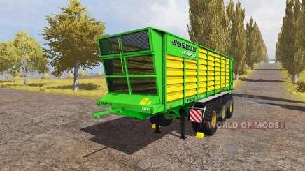 JOSKIN Silospace 26-50 v2.0 для Farming Simulator 2013