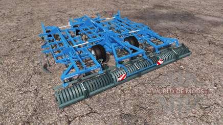 KOCKERLING Vector 800 для Farming Simulator 2013